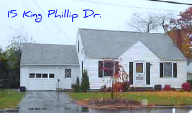 North Kingstown Home for Sale under $275,000