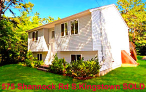 Another S Kingstown RI Home Sold by Ginny Gorman