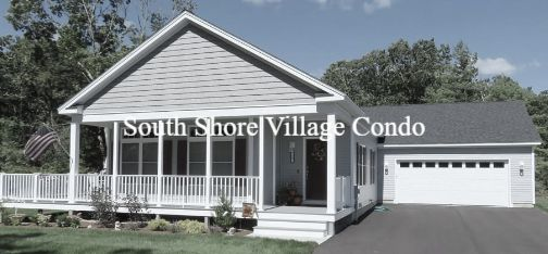 South Kingstown condos for Sale S Shore Village 55+