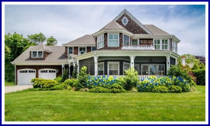 Olde Buttonwoods 2008 Colonial Home for Sale