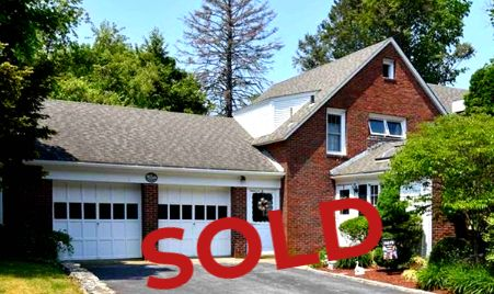 330 Cowesett Rd Warwick Colonial Home for Sale