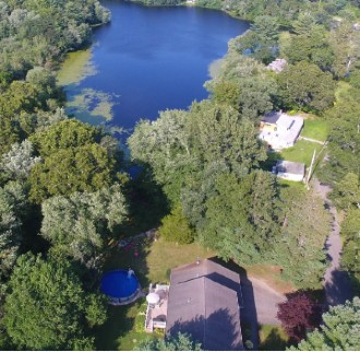 90 Barbers Pond Rd S. Kingstown Home for Sale